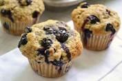 blueberriesmuffins