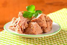 canned tuna 7